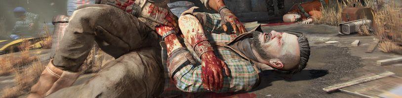Jak je na tom vývoj Dying Light 2?