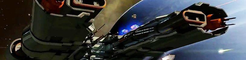 4x vesmírny simulátor X4: Foundation už má dátum vydania