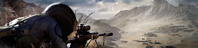 Jaká vylepšení nabízí Sniper Ghost Warrior Contracts 2 na PS5?