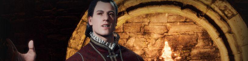 V průběhu příštího měsíce se budeme dozvídat více informací o Baldur's Gate 3