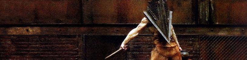 Může Hideo Kojima pracovat na Silent Hills?