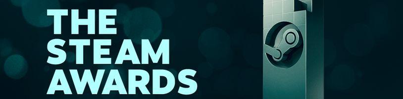 Steam Awards: Představeni finalisté pro rok 2019