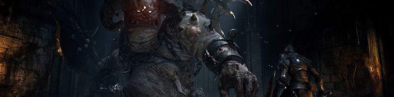 Remake Demon's Souls v druhé gameplay ukázce
