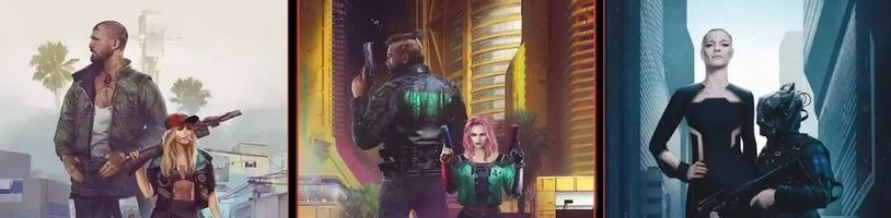Nevíte, jakou životní cestu zvolit v Cyberpunku 2077? Náš osobnostní kvíz vám poradí!