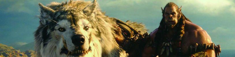 Druhého Warcraft filmu se dost možná chopí Legendary Pictures