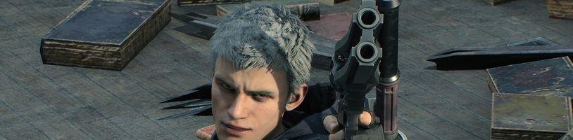 Nová herní značka nebude pro Capcom problém