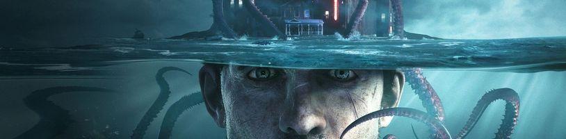 Na PS5 vyšla detektivka The Sinking City, ale bez bezplatného upgradu