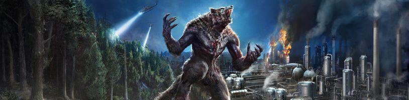 Filmový trailer láká na Werewolf: The Apocalypse - Earthblood