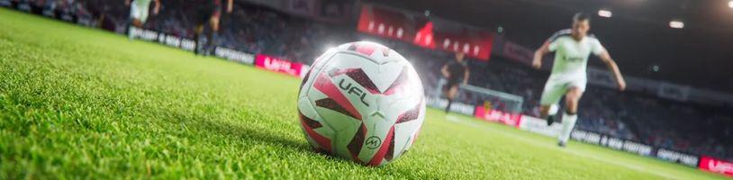 UFL a Goals vyzvou FIFU a eFootball