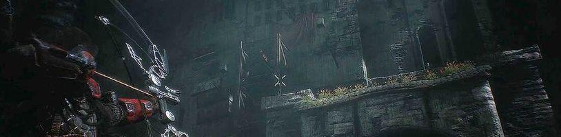 Přichází další souls-like RPG, tentokrát s názvem Bleak Faith: Forsaken