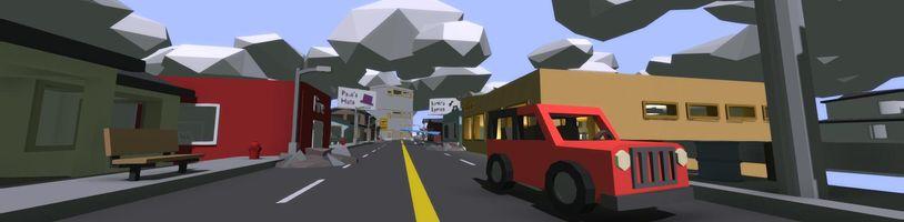 Unturned je netradiční zombie hra, kterou můžete hrát zcela zdarma