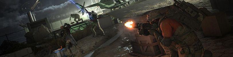 Ghost Recon: Breakpoint s velkými změnami, které mají hru zachránit