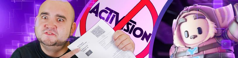 Activision čelí žalobě!