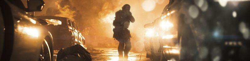 Nové Call of Duty se stalo nejpředobjednávanější  hrou letošní E3