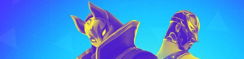 Fortnite představuje svoje oficiální in-game turnaje