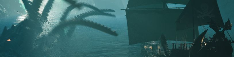Pirate Commander působí jako mix Sid Meier's Pirates a Skull & Bones