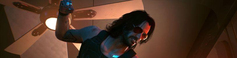 Poslechněte si část soundtracku Cyberpunk 2077 a podívejte se na nové obrázky