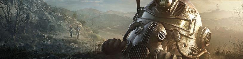 Bethesda se vyjadřuje k vydávání her ve vlastním launcheru