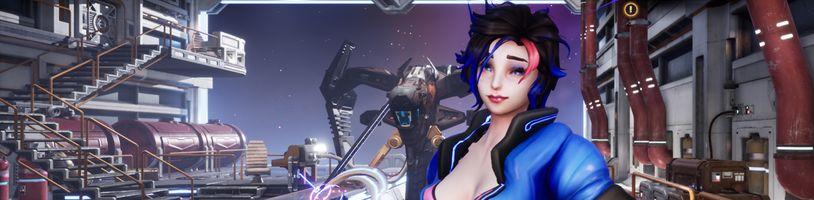 Štúdio stojace za animovaným videoherným pornom pripravuje scifi hru Subverse