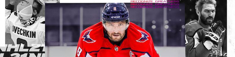NHL 21 dostává ve světě rozporuplné známky
