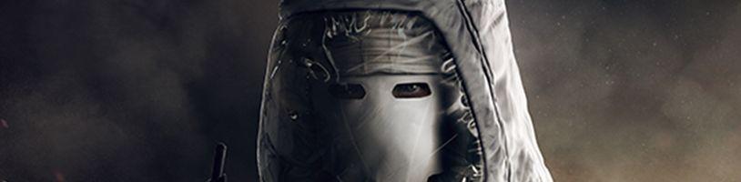Battle royale se Siege vyhne obloukem