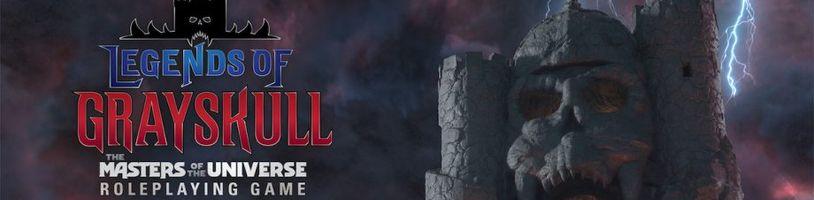 Nová RPG zo sveta He-Mana a Vládcov vesmíru príde už budúci rok Mocou Grayskull