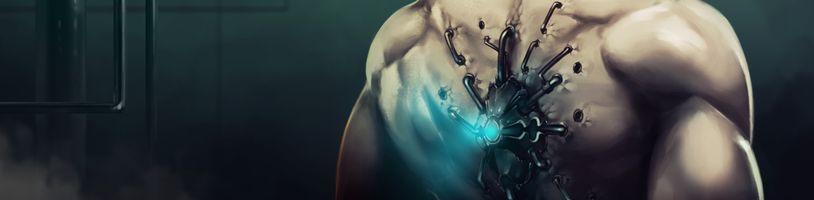 Slovenská akční RPG Moonfall vás zavede do temného gotického světa