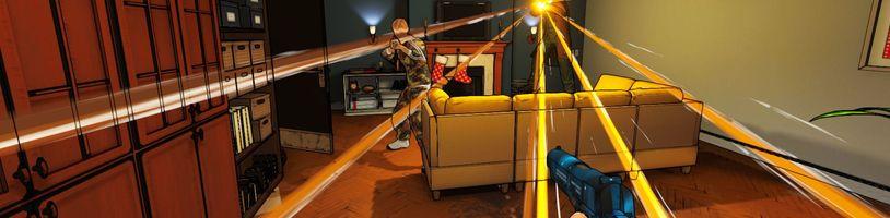Oznámeno pokračování komiksové střílečky RICO