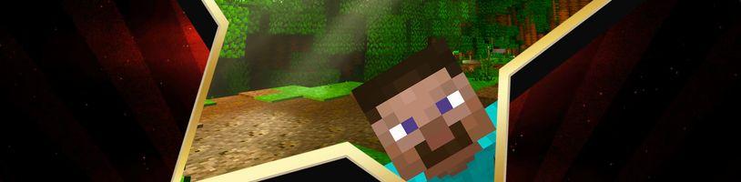 Novinky: Minecraft RTX, Čína banuje a zloba Gordona