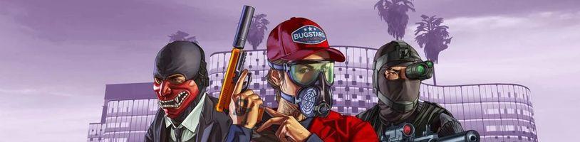 GTA Online a Red Dead Online budou výrazně rozšířeny
