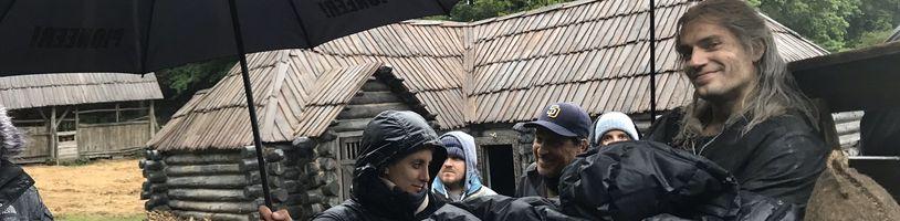Produkcia Zaklínača oficiálne pokračuje, Hissrich prezradila podrobnosti