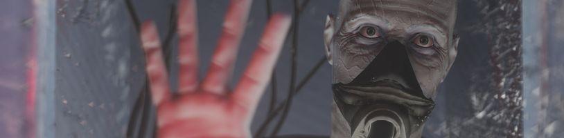 Bývalí vývojáři CD Projektu RED chystají izometrický sci-fi horor inspirovaný Vetřelcem