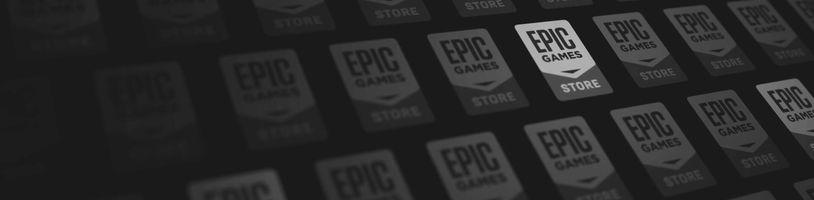 Nabídka bezplatných her v Epic Games Store zvyšuje jejich prodej na Steamu