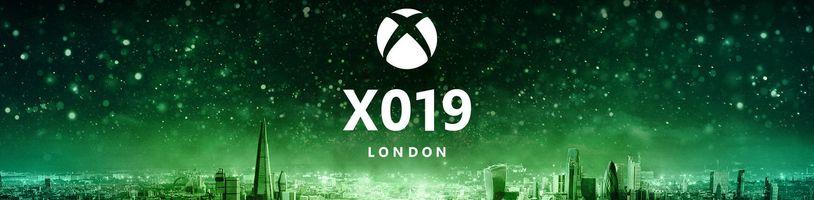 Sledujte vše, co se týká Xboxu. Už dnes večer startuje X019