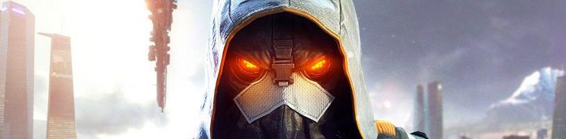 Guerrila Games možná dělá na online střílečce