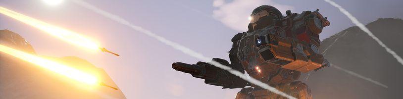 MechWarrior 5: Mercenaries míří na PlayStation s řadou vylepšení