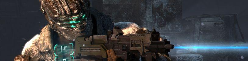 Visceral se svěřilo s nápady pro Dead Space 4