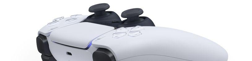DualSense rozebrán. Chystají se další verze ovladače pro PS5