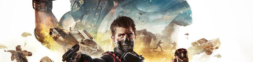H1Z1 vyjde jako F2P battle royale na PS4