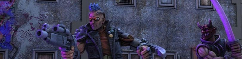 Nová stolní hra Cyberpunk Red se odehrává před časovou linií Cyberpunku 2077