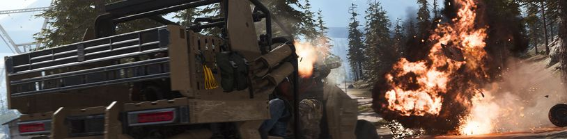 Call of Duty: Modern Warfare předvádí kooperativní Special Ops a odhaluje HW požadavky
