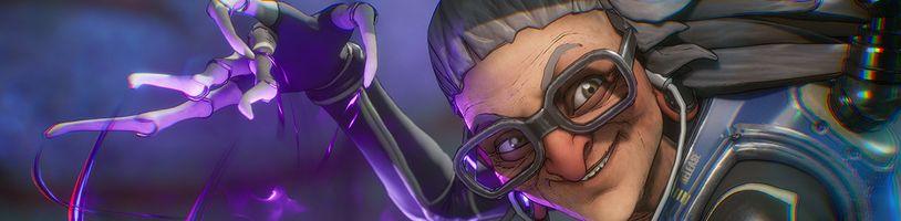 Týmová mlátička Bleeding Edge od Ninja Theory má datum vydání
