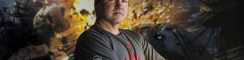 DICE LA získá nové jméno pod vedením Vince Zampelly