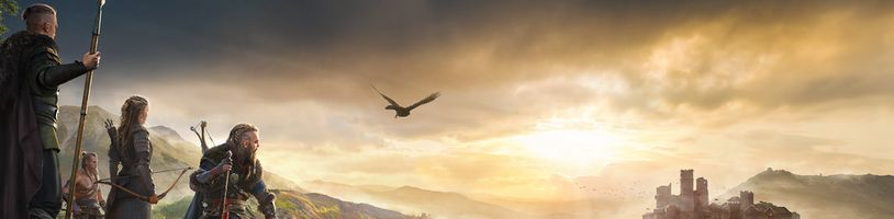 Hráči se snaží přesvědčit Ubisoft k lokalizaci Assassin's Creed Valhalla. V Gods & Monsters čeština bude
