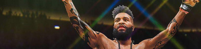 UFC 4 je čisté žadonění EA o vaše peníze