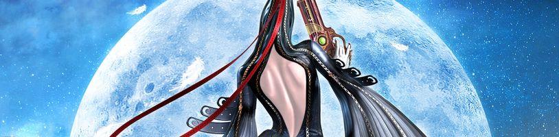 První Bayonetta se vrací v osvěžené podobě remasteru. Stojí však za to?