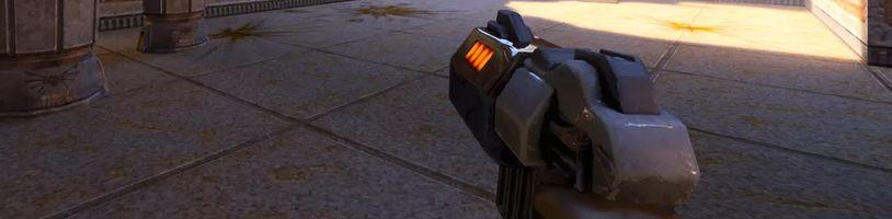 Quake 2 nebude jedinou starší hrou s ray tracingem. Nvidia vylepší další klasiky