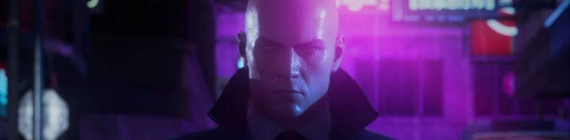 Hitman 3 se krátce ukazuje v další velké sandboxové lokaci
