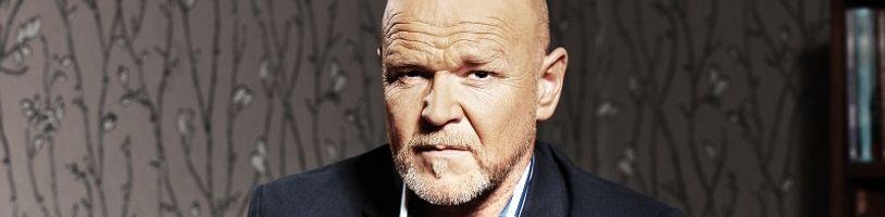Mafia remake: Marek Vašut si skutečně znovu zahraje Tommyho Angela