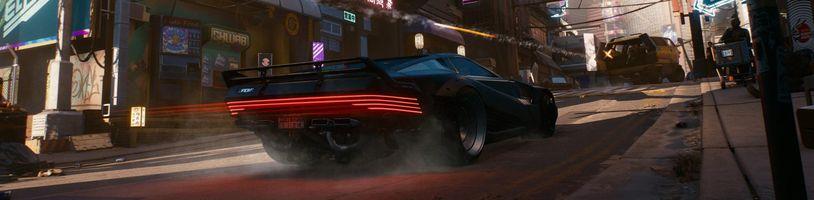 CD Projekt RED reaguje na spekulace o dalším odkladu Cyberpunku 2077